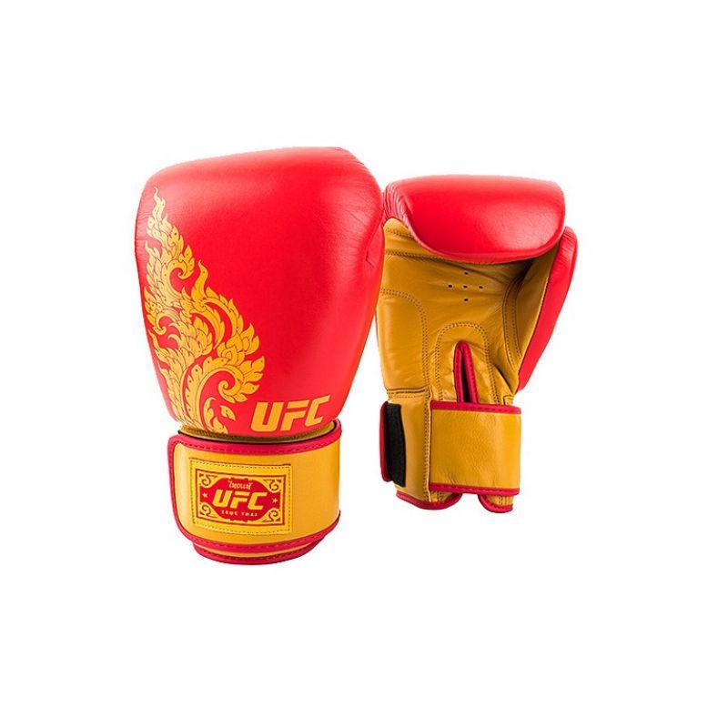 Фотография UFC Premium True Thai Перчатки для бокса 2