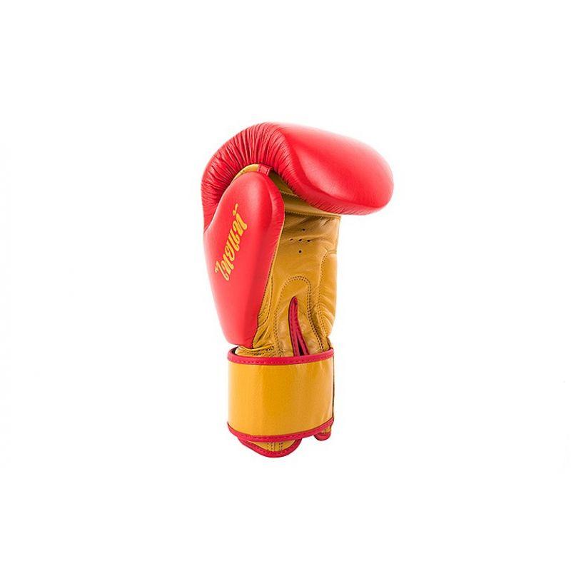 Фотография UFC Premium True Thai Перчатки для бокса 27