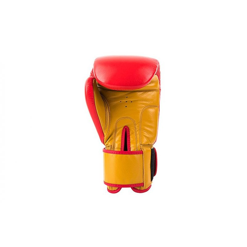 Фотография UFC Premium True Thai Перчатки для бокса 28