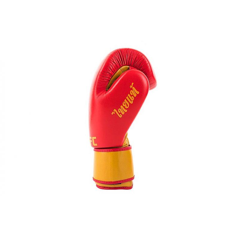 Фотография UFC Premium True Thai Перчатки для бокса 29
