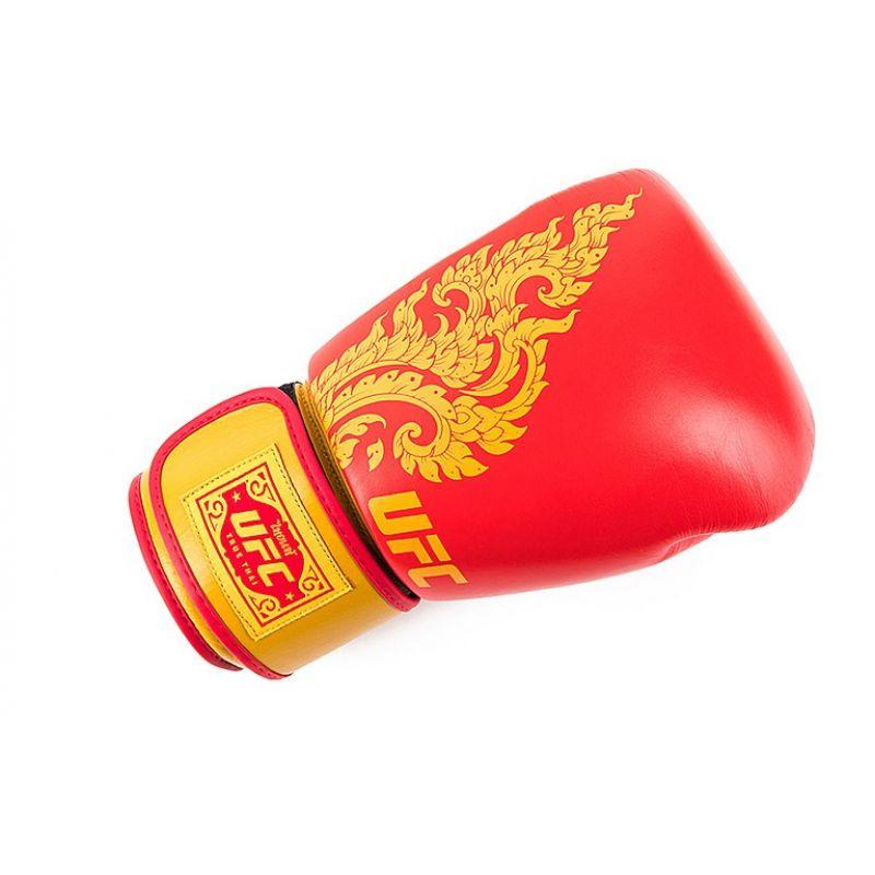 Фотография UFC Premium True Thai Перчатки для бокса 30