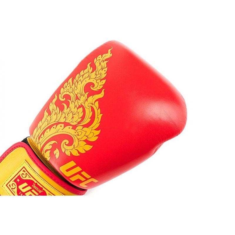Фотография UFC Premium True Thai Перчатки для бокса 32