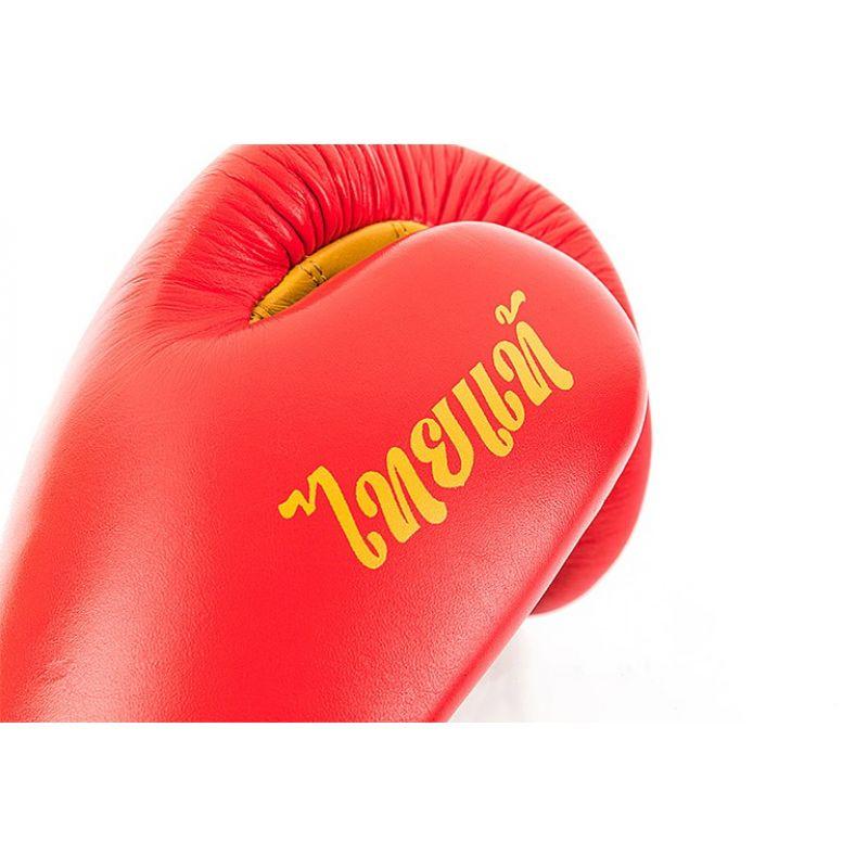 Фотография UFC Premium True Thai Перчатки для бокса 37