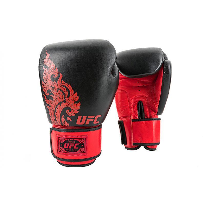 Фотография UFC Premium True Thai Перчатки для бокса 0