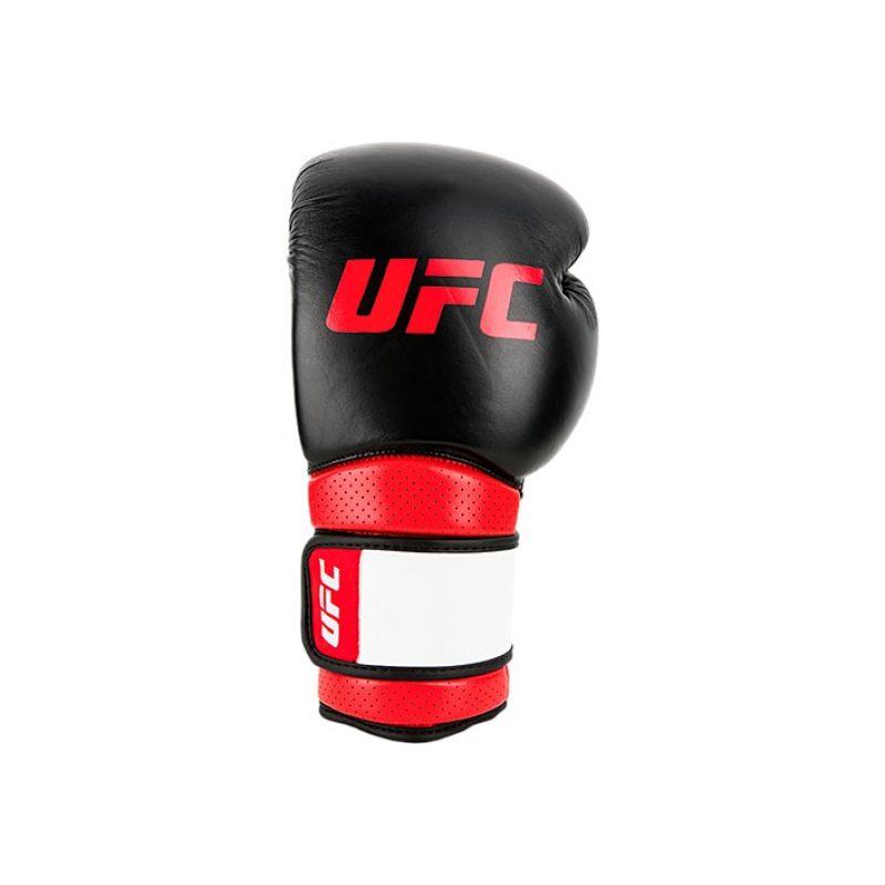Фотография UFC Перчатки MMA для работы на снарядах 2