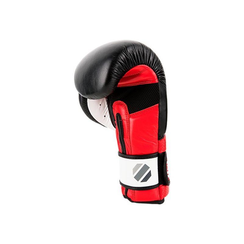 Фотография UFC Перчатки MMA для работы на снарядах 3
