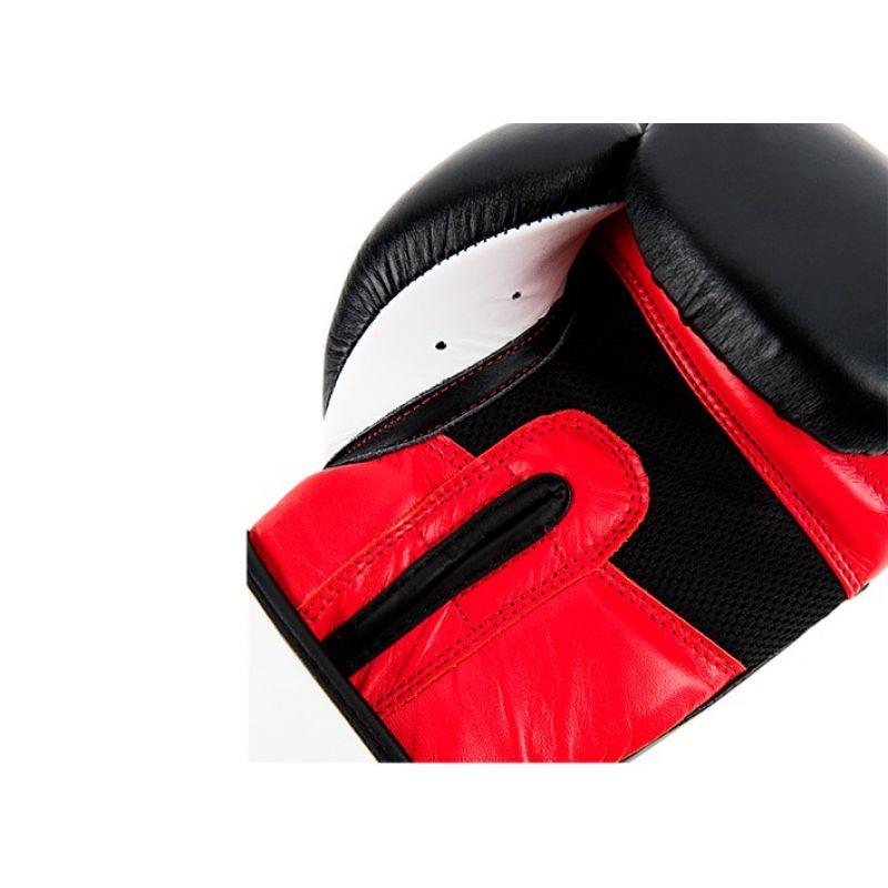 Фотография UFC Перчатки MMA для работы на снарядах 4