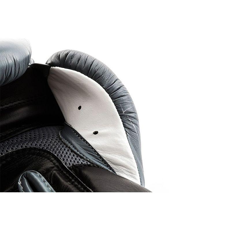 Фотография UFC Перчатки MMA для работы на снарядах 8