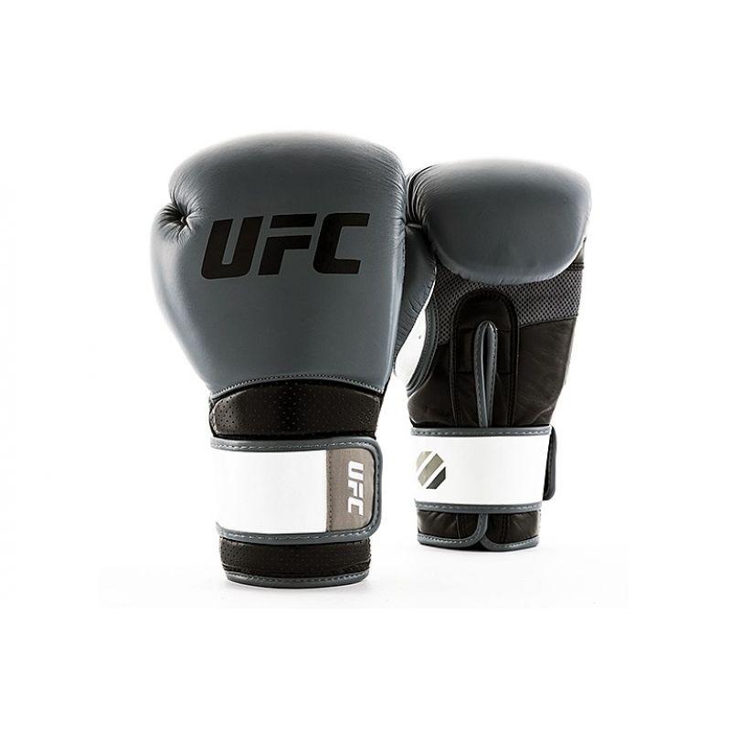 Фотография UFC Перчатки MMA для работы на снарядах 1