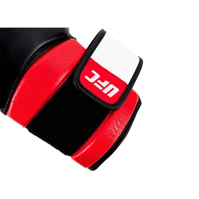 Фотография UFC Перчатки MMA для работы на снарядах 6