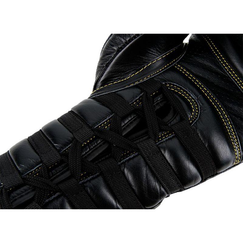 Фотография UFC Премиальные тренировочные перчатки на шнуровке 3