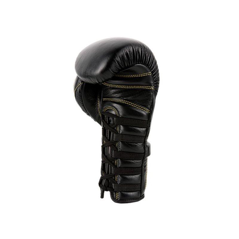 Фотография UFC Премиальные тренировочные перчатки на шнуровке 4