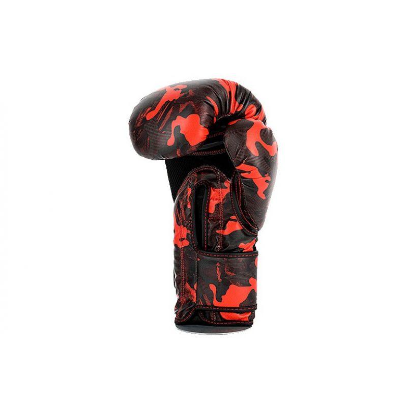 Фотография UFC PRO Перчатки для бокса CAMO 2
