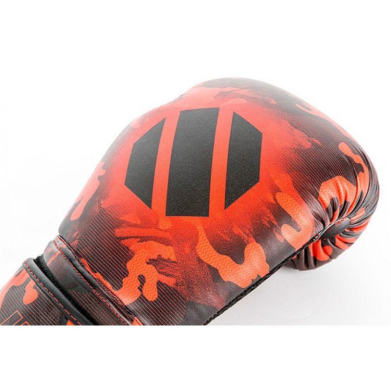 Фотография UFC PRO Перчатки для бокса CAMO 9