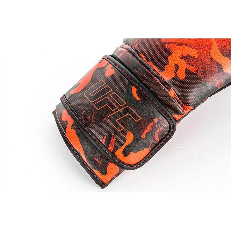 Фотография UFC PRO Перчатки для бокса CAMO 12
