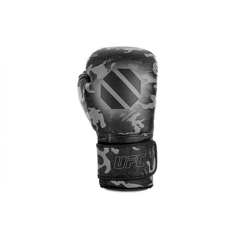 Фотография UFC PRO Перчатки для бокса CAMO 14