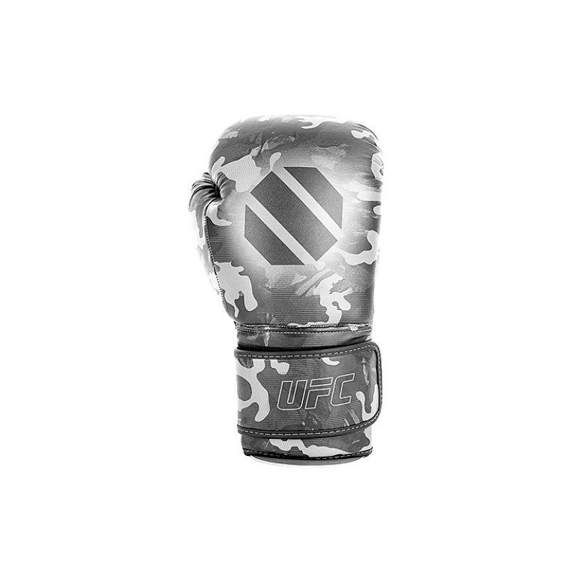 Фотография UFC PRO Перчатки для бокса CAMO 16