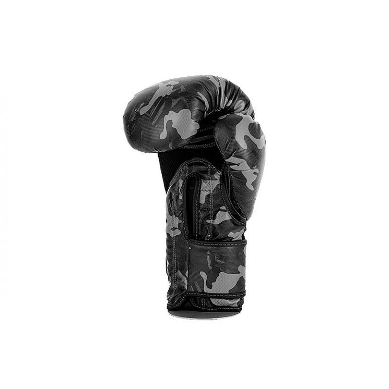 Фотография UFC PRO Перчатки для бокса CAMO 17