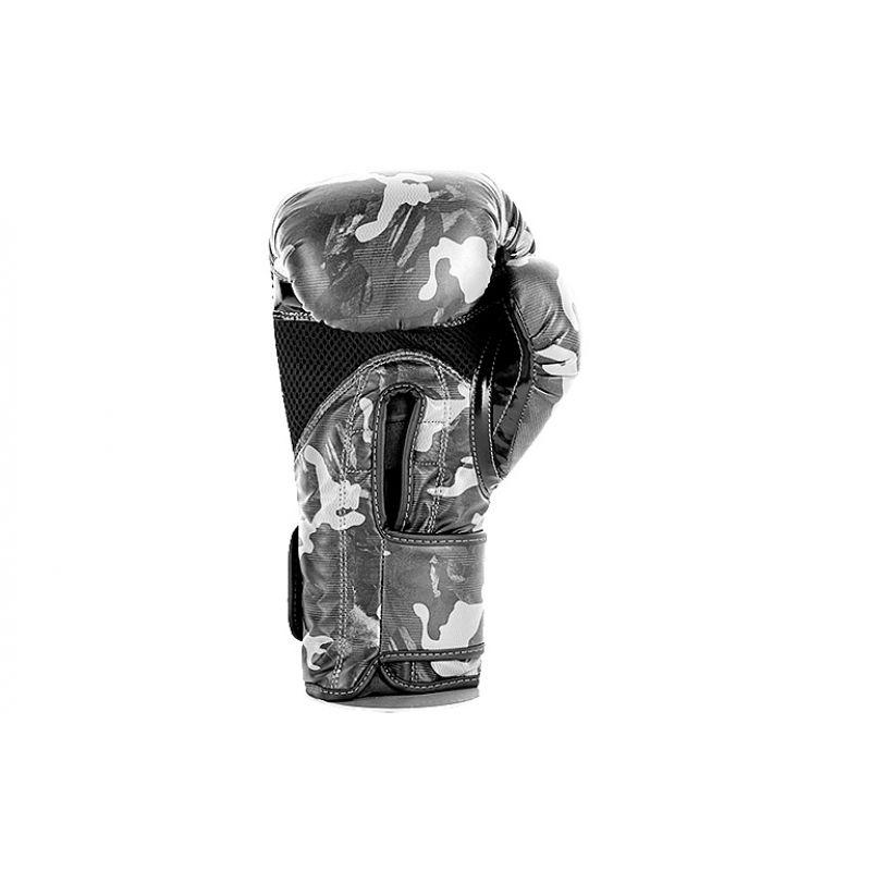 Фотография UFC PRO Перчатки для бокса CAMO 20