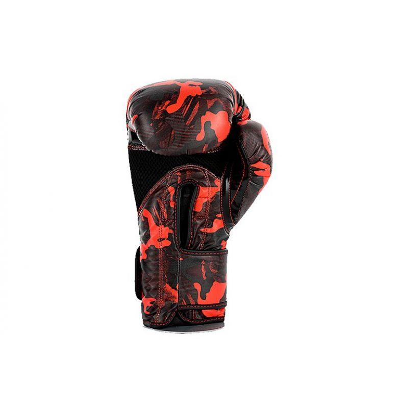 Фотография UFC PRO Перчатки для бокса CAMO 1