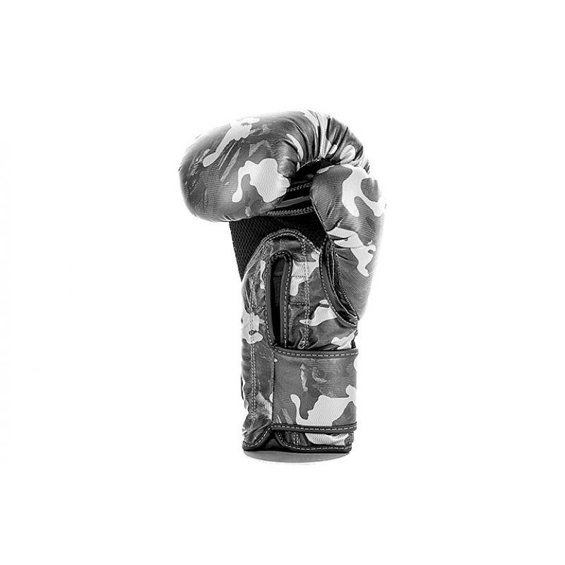 Фотография UFC PRO Перчатки для бокса CAMO 18