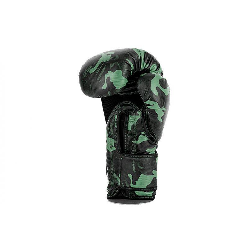 Фотография UFC PRO Перчатки для бокса CAMO 24