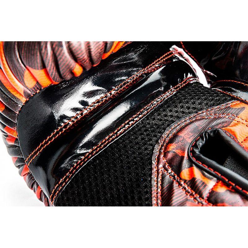 Фотография UFC PRO Перчатки для бокса CAMO 6