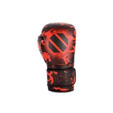 Миниатюра UFC PRO Перчатки для бокса CAMO 0  мини