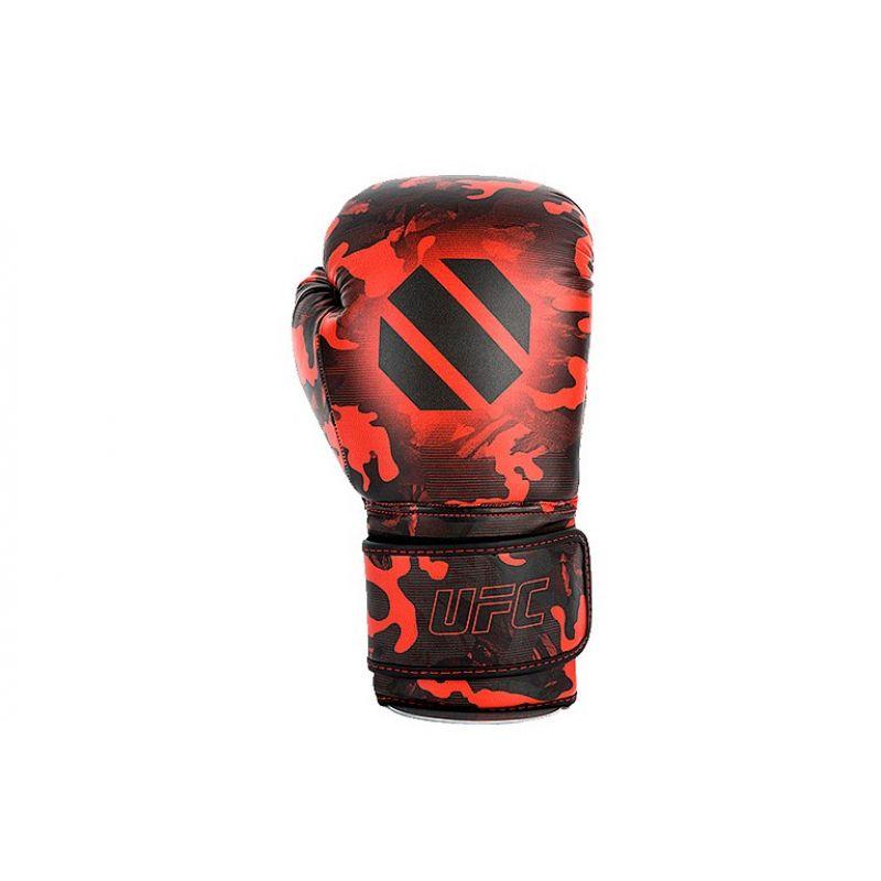 Фотография UFC PRO Перчатки для бокса CAMO 0