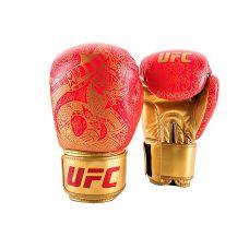 Миниатюра UFC PRO Thai Naga Перчатки для бокса 0  мини