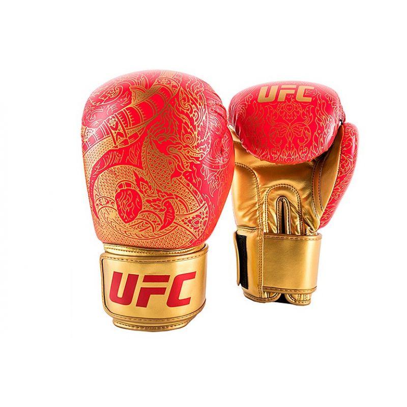 Фотография UFC PRO Thai Naga Перчатки для бокса 0