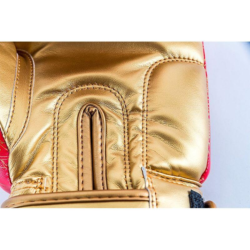 Фотография UFC PRO Thai Naga Перчатки для бокса 10