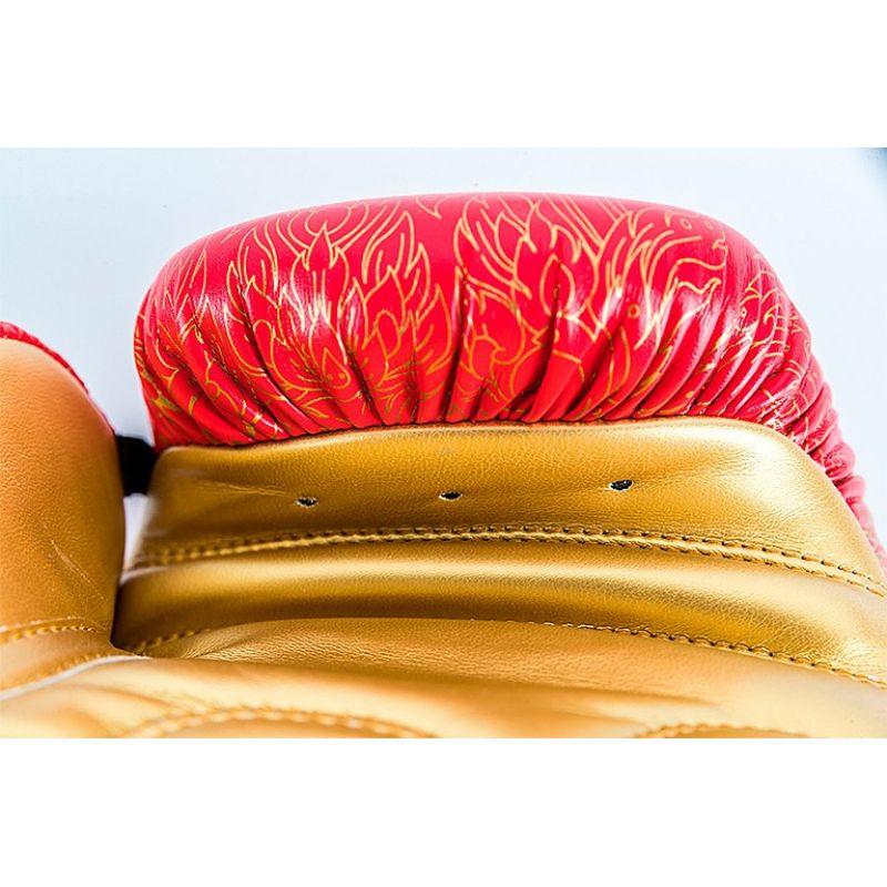 Фотография UFC PRO Thai Naga Перчатки для бокса 11