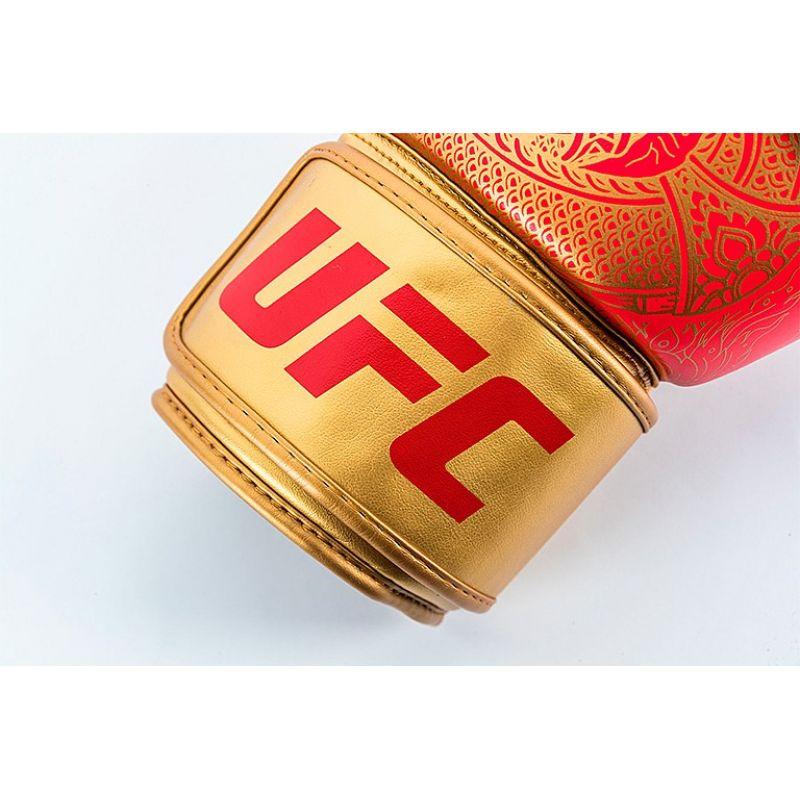 Фотография UFC PRO Thai Naga Перчатки для бокса 12