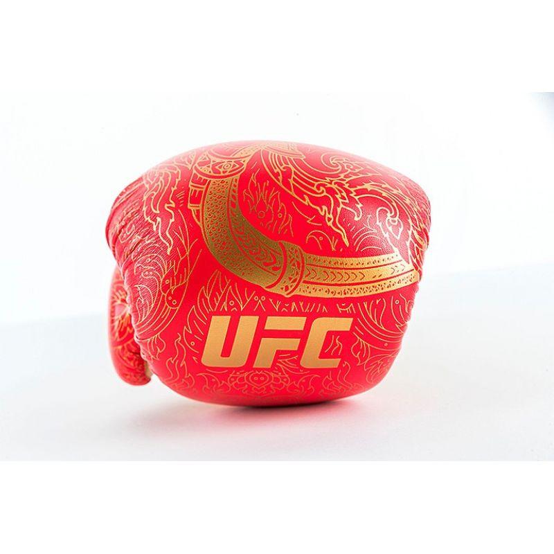 Фотография UFC PRO Thai Naga Перчатки для бокса 14