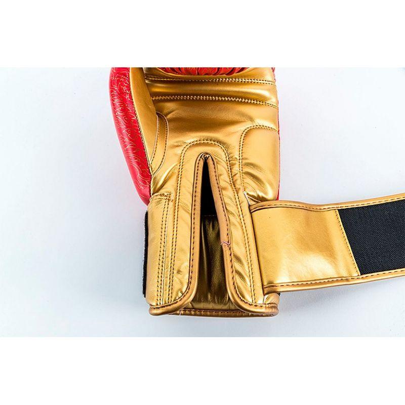 Фотография UFC PRO Thai Naga Перчатки для бокса 16