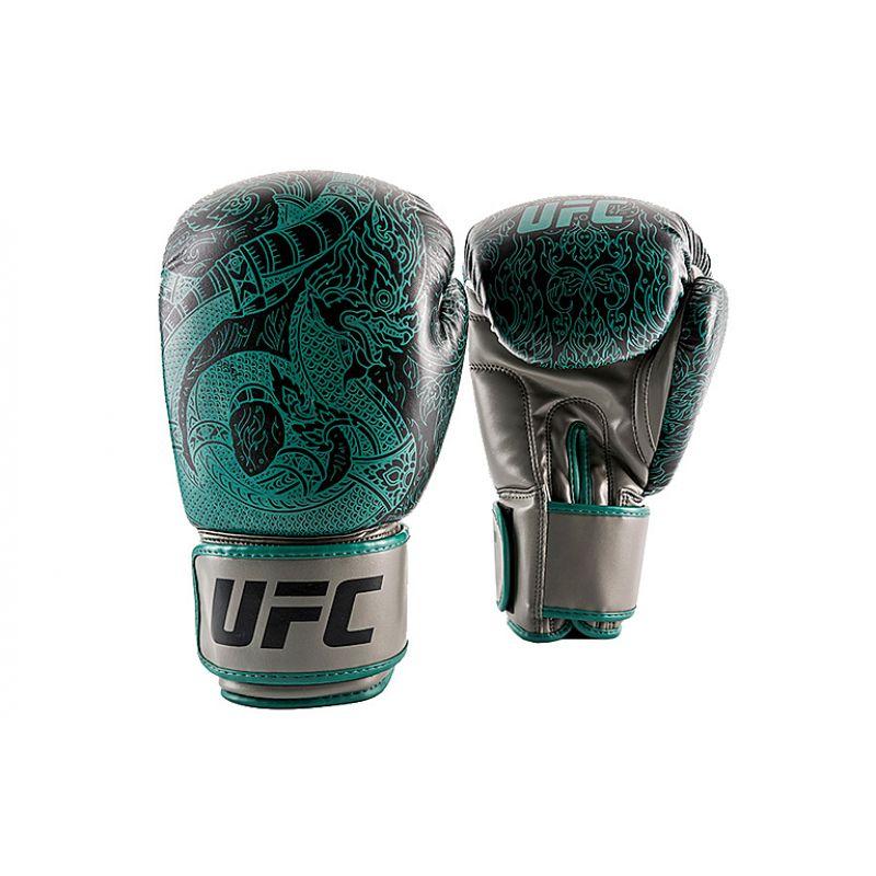 Фотография UFC PRO Thai Naga Перчатки для бокса 1