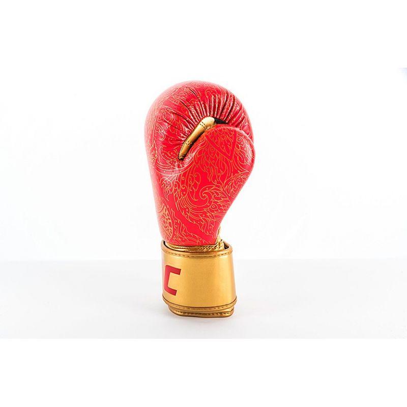 Фотография UFC PRO Thai Naga Перчатки для бокса 2