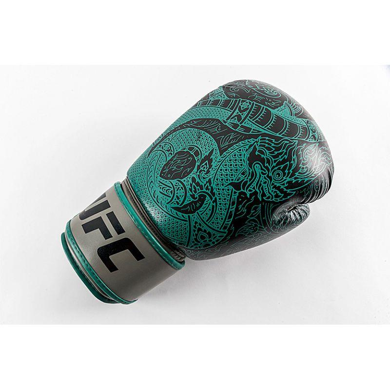 Фотография UFC PRO Thai Naga Перчатки для бокса 23
