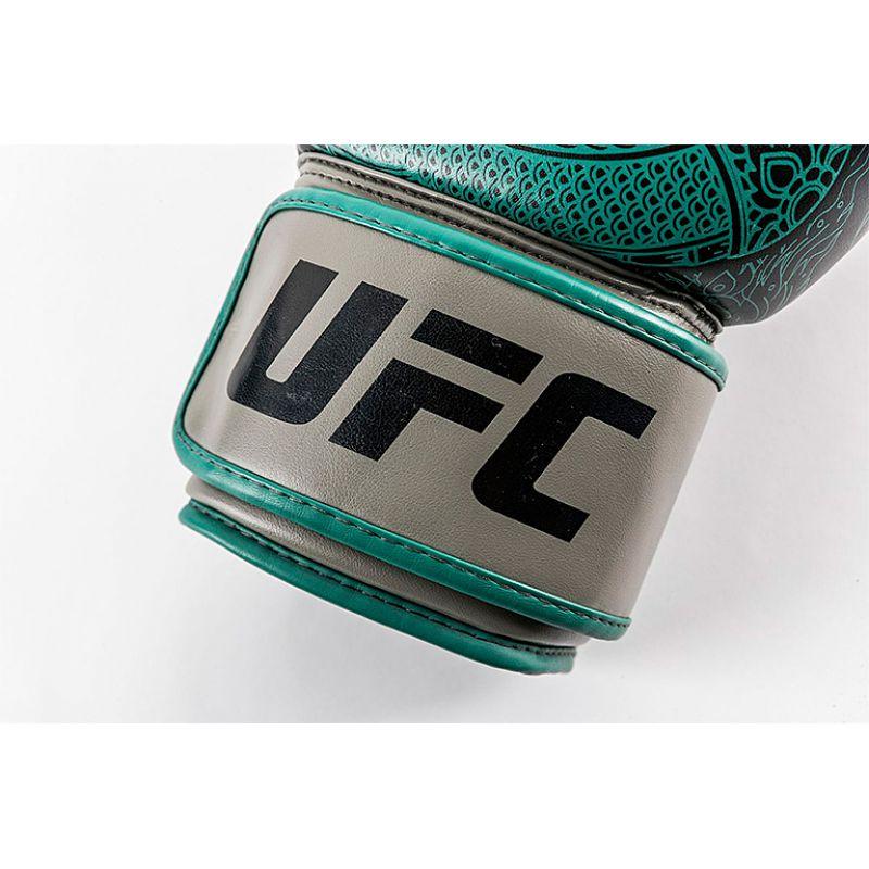 Фотография UFC PRO Thai Naga Перчатки для бокса 28