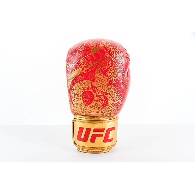 Фотография UFC PRO Thai Naga Перчатки для бокса 3