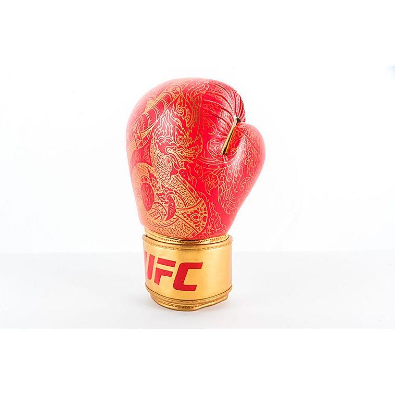 Фотография UFC PRO Thai Naga Перчатки для бокса 4