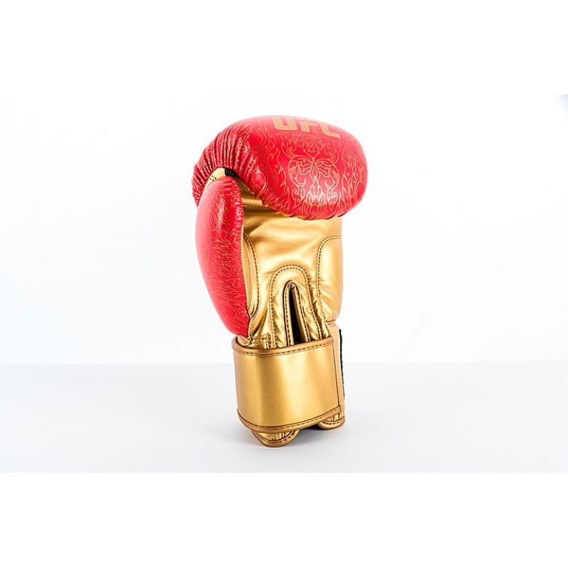 Фотография UFC PRO Thai Naga Перчатки для бокса 5