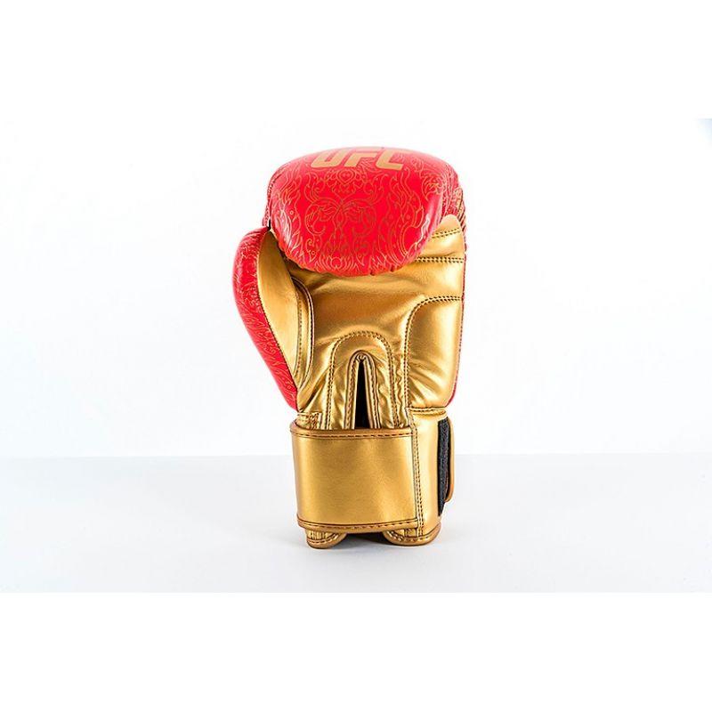 Фотография UFC PRO Thai Naga Перчатки для бокса 6