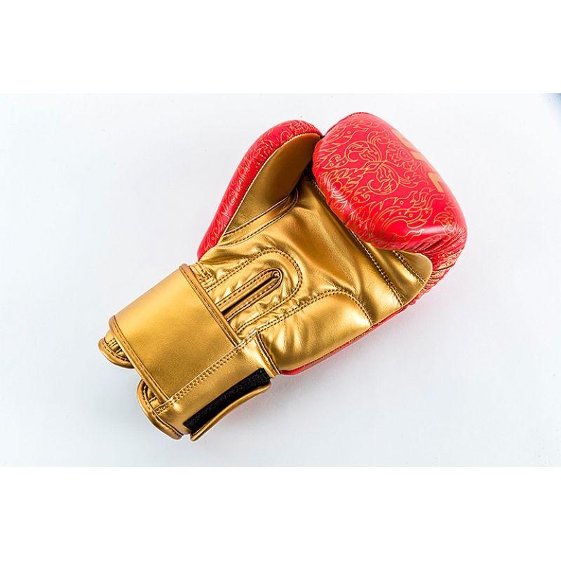 Фотография UFC PRO Thai Naga Перчатки для бокса 7