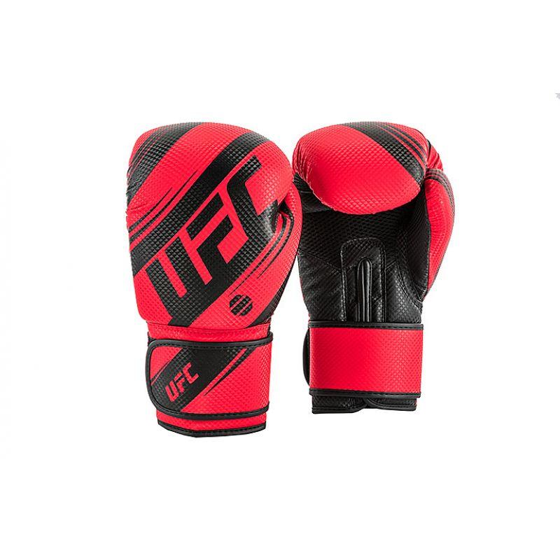 Фотография UFC PRO Performance Rush Перчатки для бокса 5
