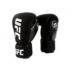 Миниатюра UFC Перчатки для бокса и ММА 0  мини