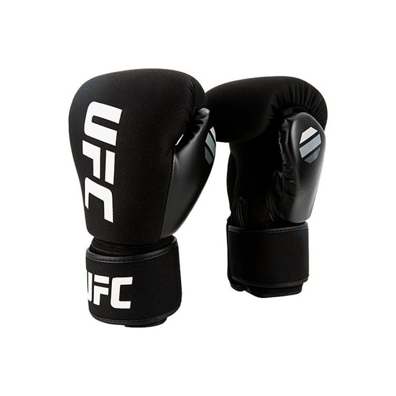 Фотография UFC Перчатки для бокса и ММА 0