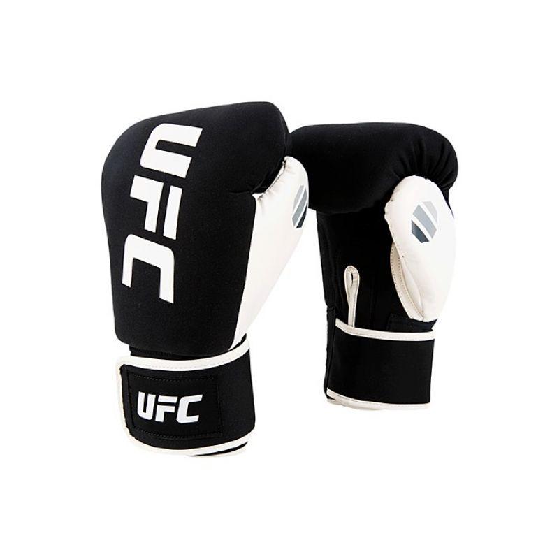 Фотография UFC Перчатки для бокса и ММА 9