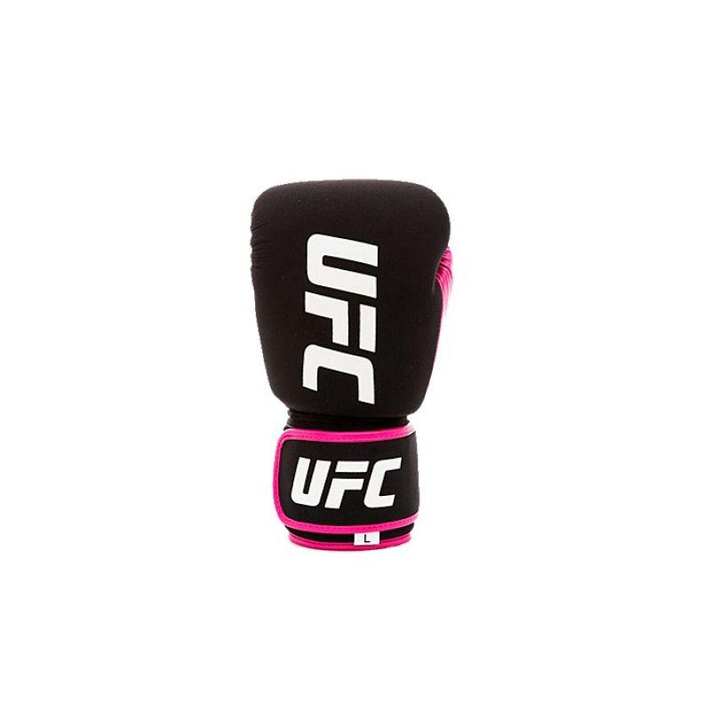 Фотография UFC Перчатки для бокса и ММА 16
